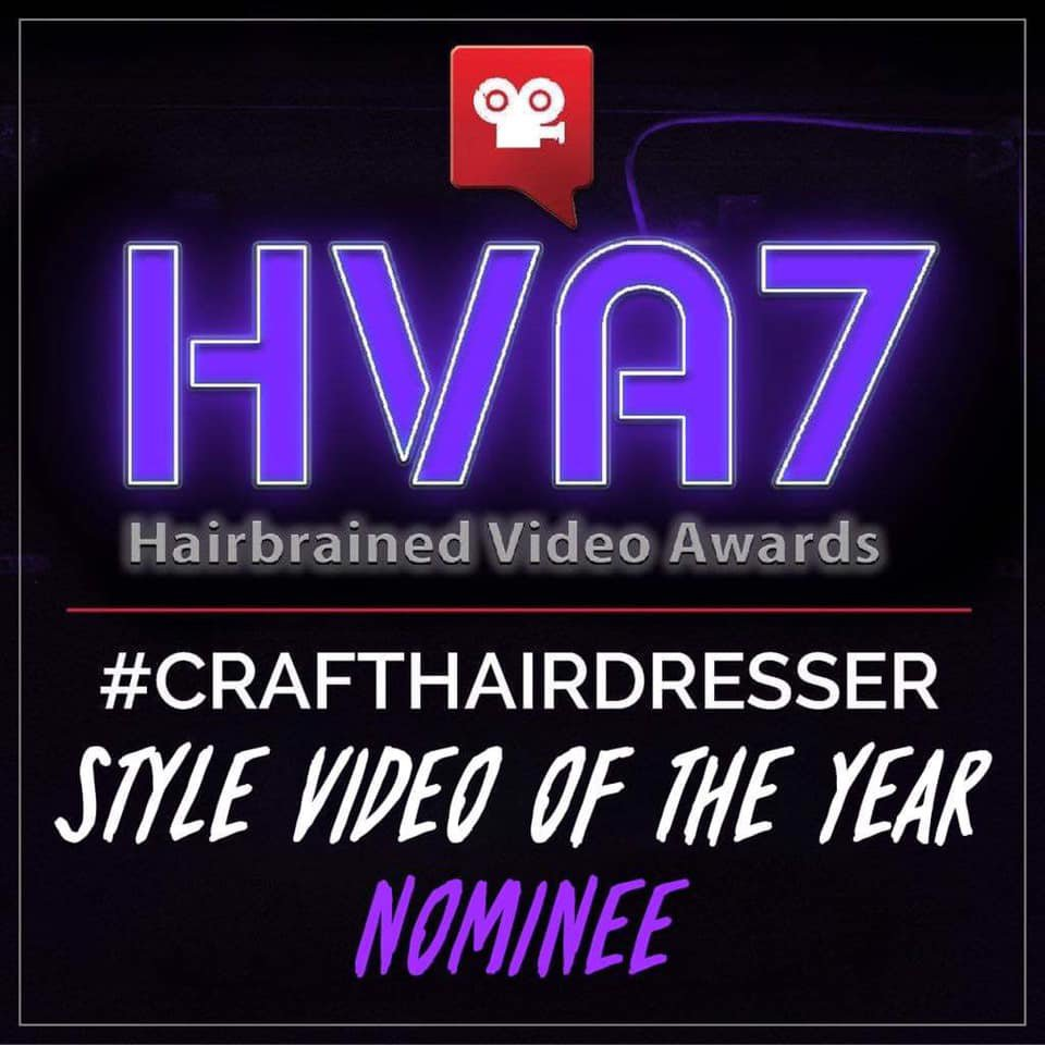 Hairbrained Video Awards Best Style Video Finalist